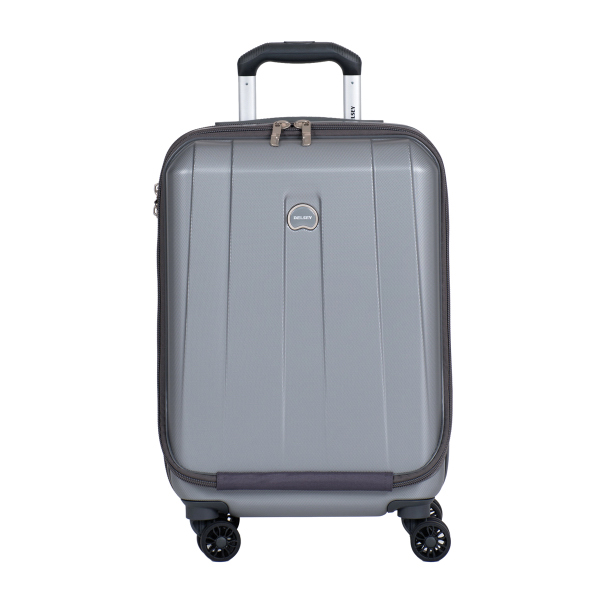 "Helium Shadow 3.0 19"" Int'l Carry-on Trolley Platinum"