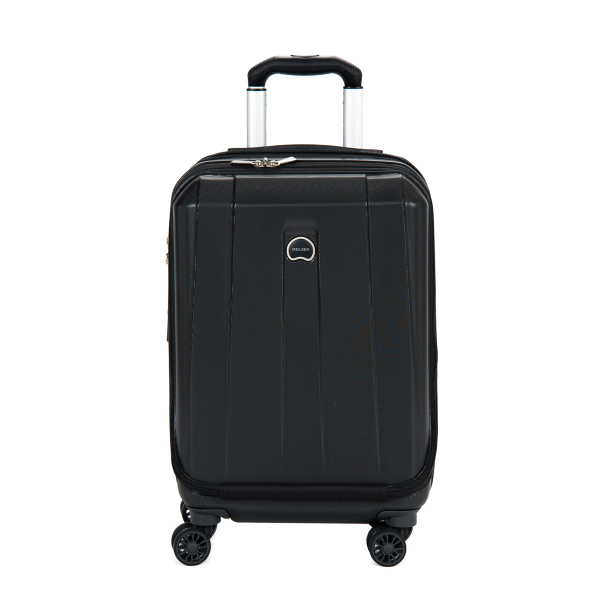 "Helium Shadow 3.0 19"" Int'l Carry-on Trolley Black"