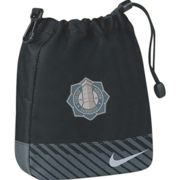 Nike(R) Sport 2 Valuables Pouch