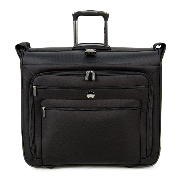 Helium Sky 2.0 Trolley Garment Bag Black