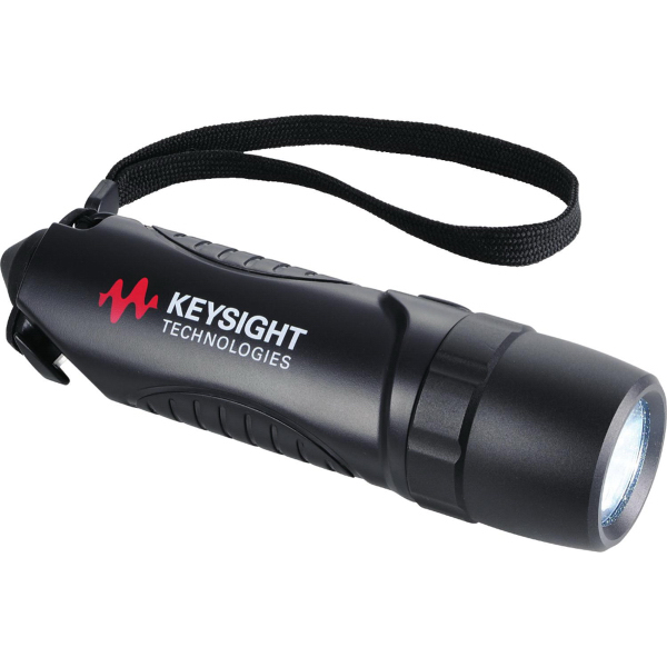 Isolation Power Bank Flashlight with Safety Tools