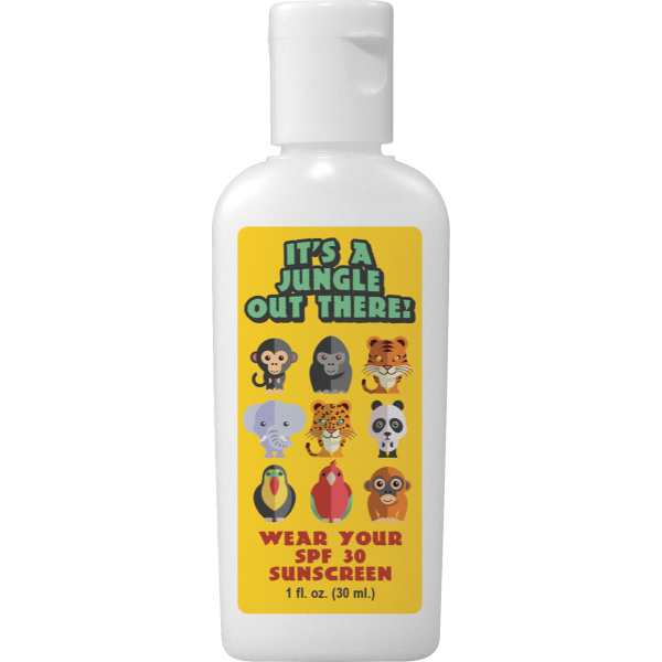1-oz. SPF30 Sunscreen Lotion