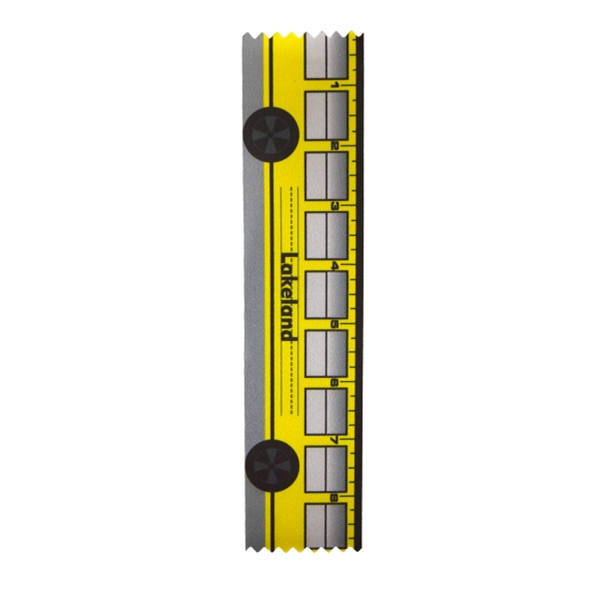 School Bus Ruler Ribbon