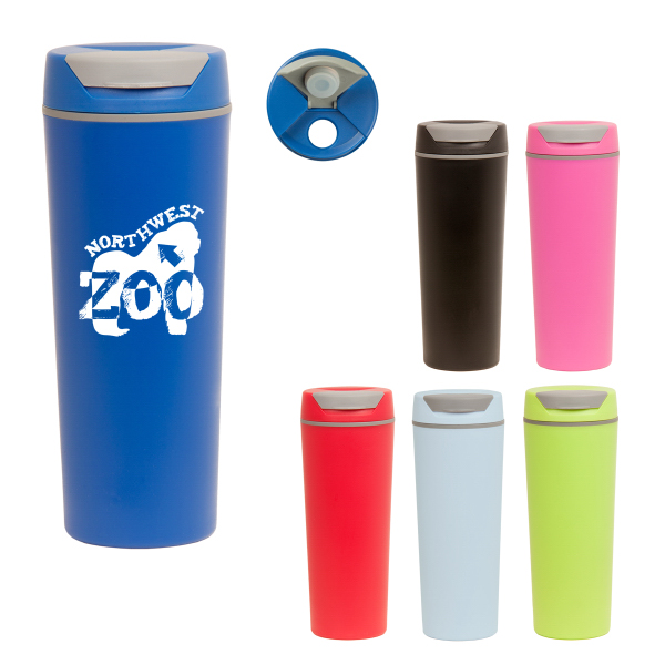 Everest 16 oz Tumbler