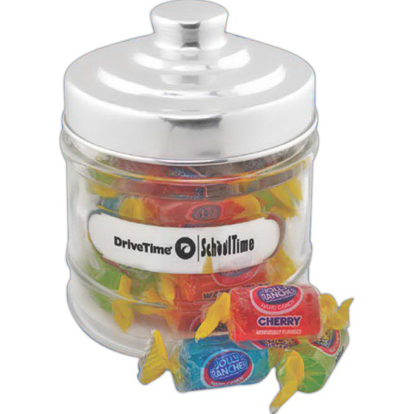 Apothecary Jar - Chewy Sprees