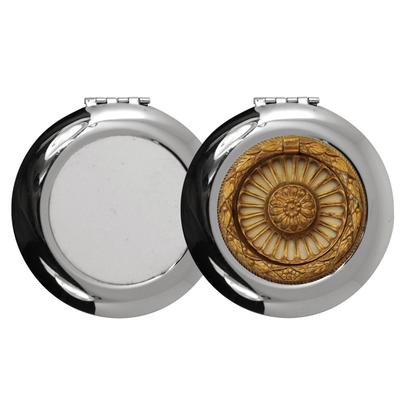 Compact Mirror - Round