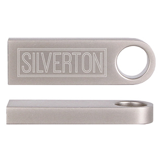 Silverton USB Flash Drive 16GB