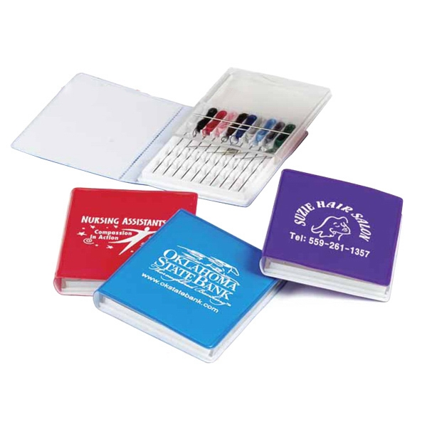 Hard Cover Sewing Kit