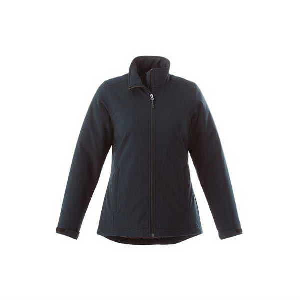 Lawson Womens Insulated Softshell Jacket