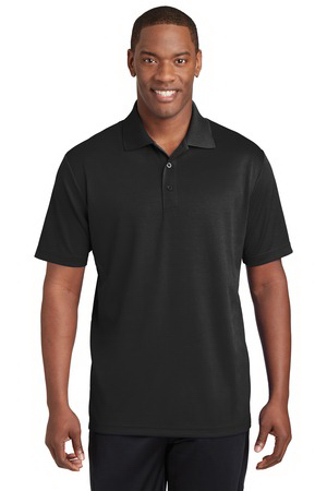 Sport-Tek (R) Posicharge (TM) Racermesh (TM) Polo