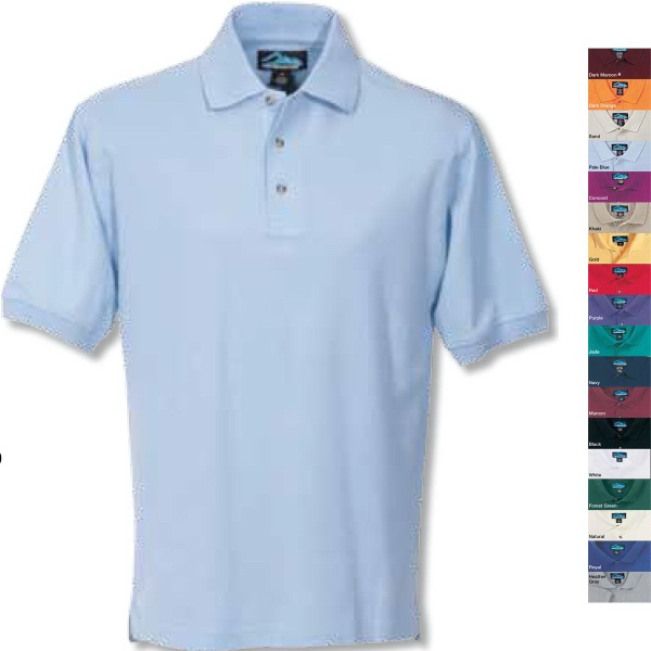 Men's Signature Golf Shirt