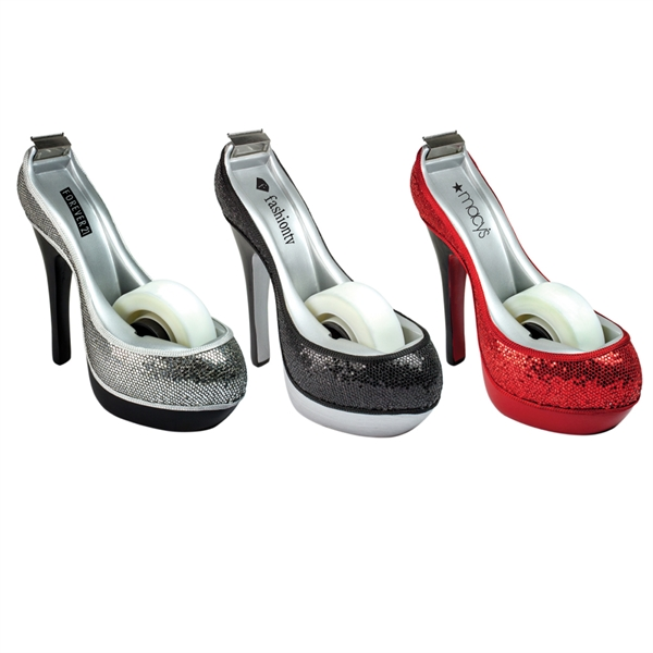 HIGH HEEL TAPE DISPENSER