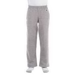 Champion (R) Eco (R) Youth 9 oz. Open-Bottom Fleece Pant