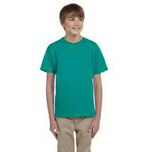 Ultra Cotton (R) Youth 6 oz. T-Shirt
