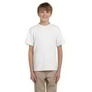 5.2 oz., 50/50 ComfortBlend (R) EcoSmart (R) Youth T-Shirt