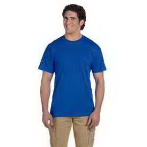 DryBlend (R) 5.6 oz 50% Cotton 50% Polyester T-Shirt