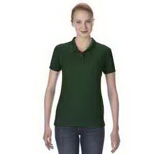 Performance (TM) Ladies' 5.6 oz. Double Pique Polo
