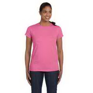 5.2 oz. ComfortSoft (R) Cotton T-Shirt