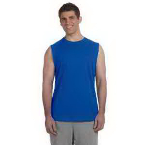 Ultra Cotton (R) 6 oz. Sleeveless T-Shirt