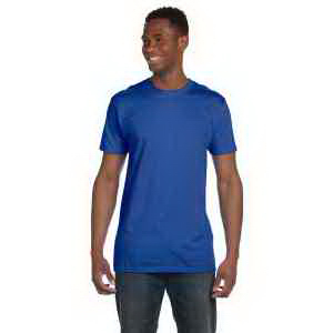 4.5 oz., 100% Ringspun Cotton nano-T (R) T-Shirt