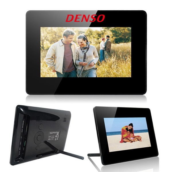 "7"" LCD Multi-function Photo Frame"