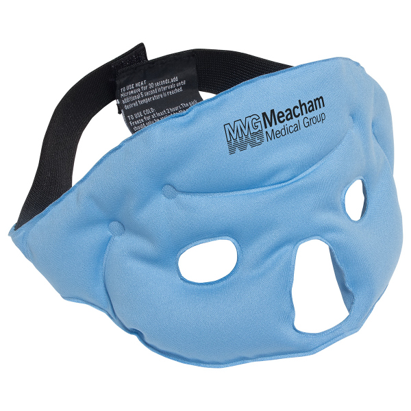 Ultra Soft Hot/Cold Eye Mask