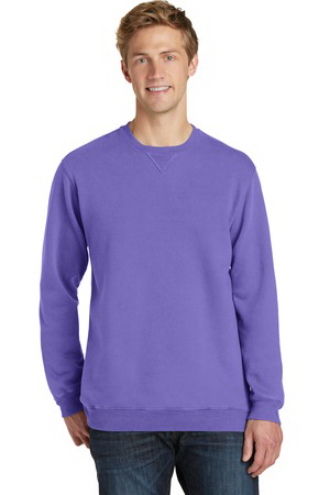 Port & Company (R) Essential Pigment-Dyed Sweatshirts