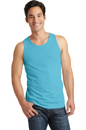 Port & Company (R) Essential Pigment-Dyed Tank Top