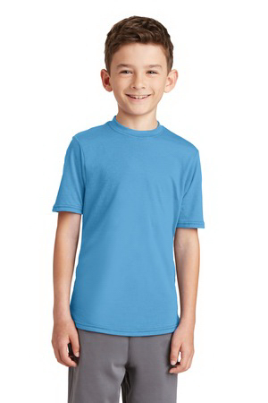 Port & Company (R) Youth Essential Blended Performance Tee