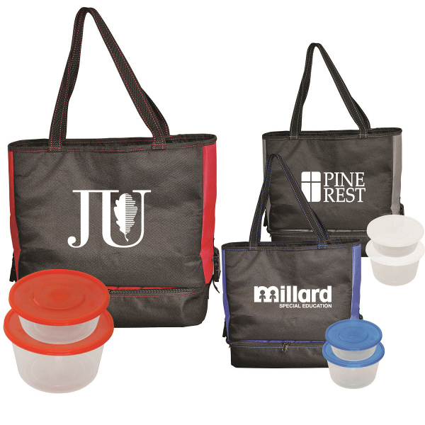 Tote Your Lunch Set