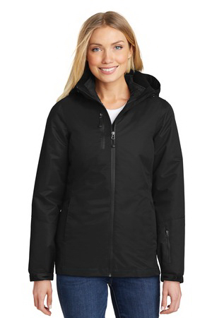 Port Authority (R) Ladies' Vortex Waterproof 3-in-1 Jackets