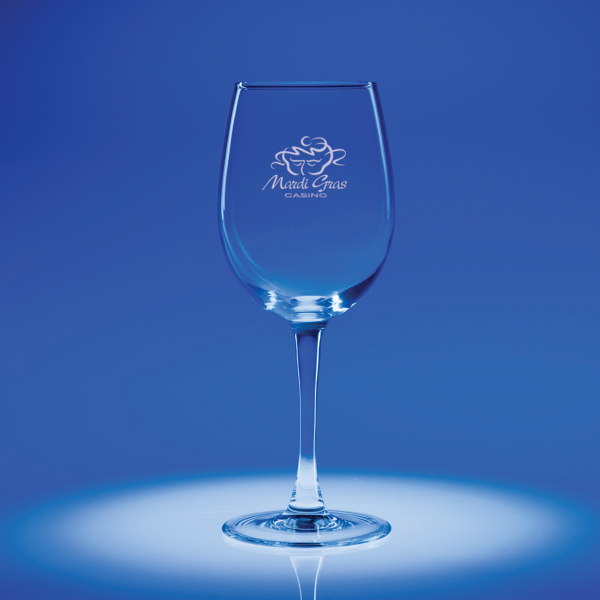 12 oz. Lyrica White Wine Glass