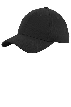 Youth Sport-Tek (R) Posicharge (TM) Racermesh (TM) Cap