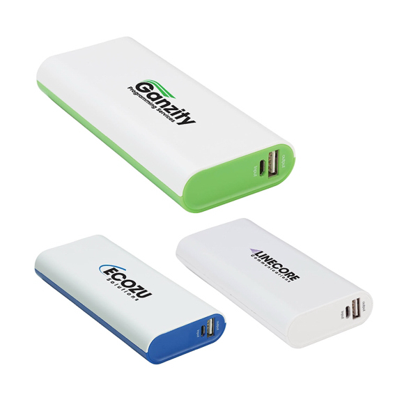 10,000mAh Mobile Power Bank
