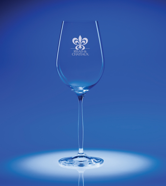 Bella 15.25 oz. White Wine Glass