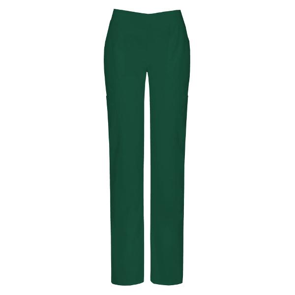 Dickies EDS Stretch Mid Rise Moderate Flare Leg Pull-on Pant