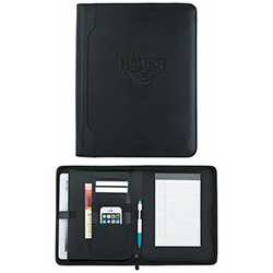 Textured e-Junior Padfolio