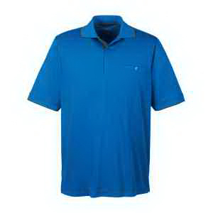 Ash City Core 365 Men's Motive Performance Pique Polo