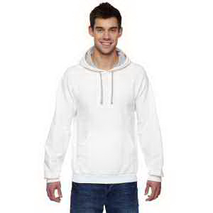Fruit of the Loom (R) Sofspun (TM) Hooded Sweatshirt