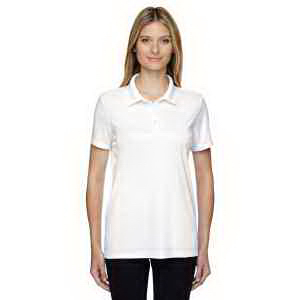 Hanes Ladies' 4 oz. Cool Dri (R) Polo