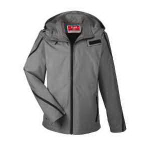 Team 365 Conquest Jacket with Fleece Lining