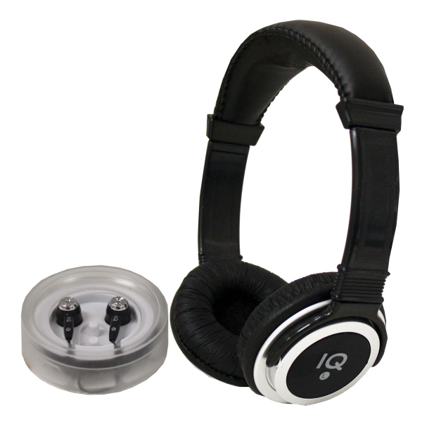 Rockerz 2 in 1 Deep Bass Stereo Headphones & Earphones