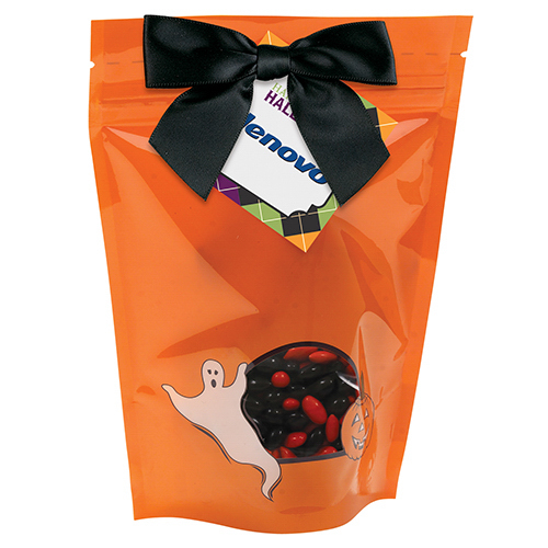 Window Bag w/ Chocolate Covered Sunflower Seeds - Large
