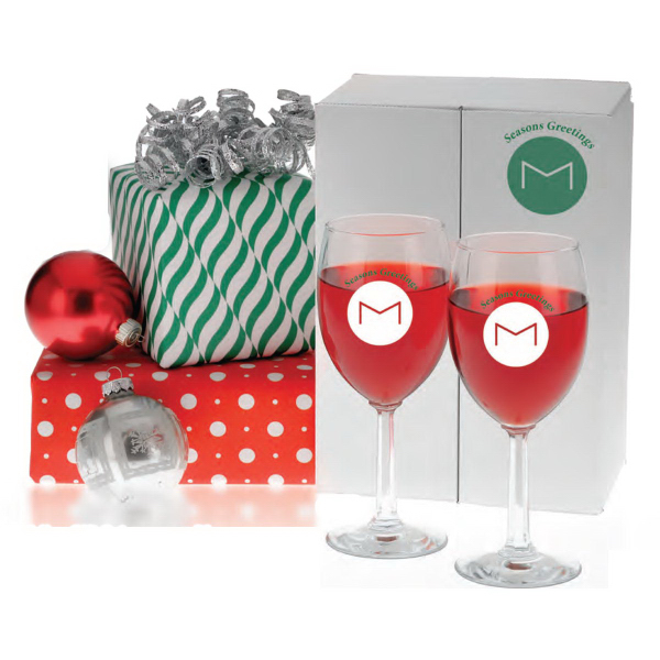 Napa Valley Wine Gift Set