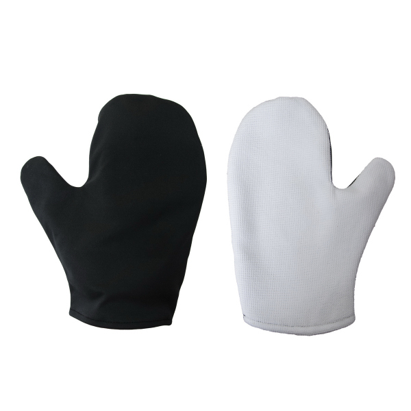 SMART GARB MICROFIBER CLEANING MITT
