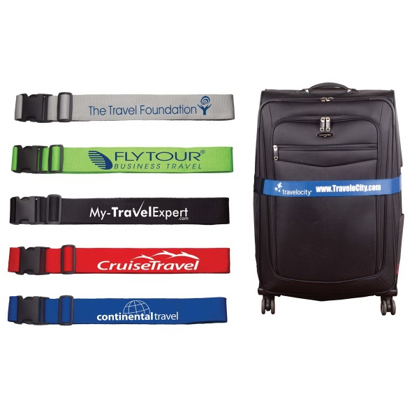 Cosmo Express Luggage Belt