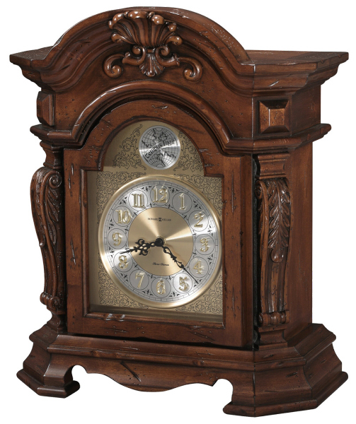 Beatrice mantel clock