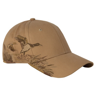 Authentic Wildlife Series Caps