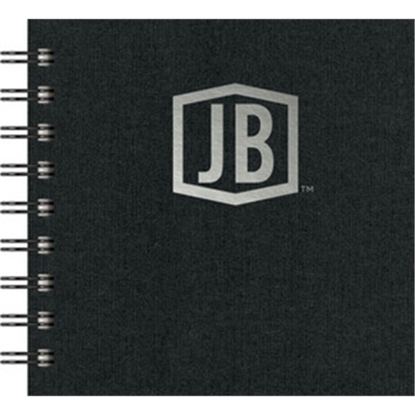 Classic Cover Series 1 - Square NotePad