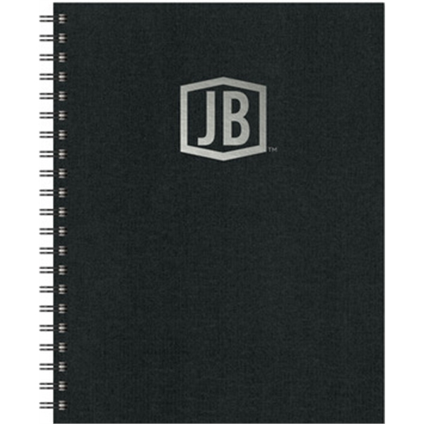 Classic Cover Series 1 - Large NoteBook